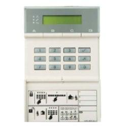 Scantronic 9941EN LCD Keypad