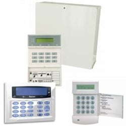 Wired Burglar Alarm Service